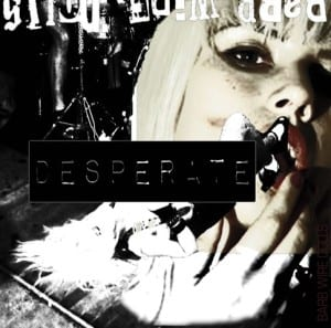 DESPERATE_ALBUM_COVER
